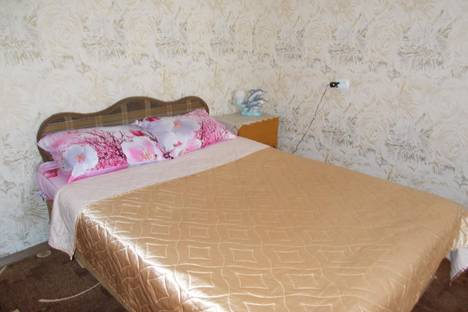 Сдается 1-комнатная квартира посуточно в Верхней Пышме, ул. Уральских рабочих, 43.