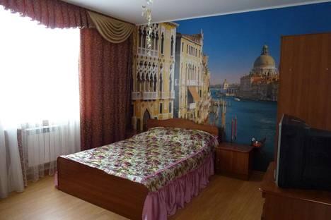 Сдается 1-комнатная квартира посуточнов Сочи, ул. Одоевского, 93.