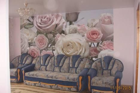 Сдается 2-комнатная квартира посуточнов Сарапуле, Степана Разина, 59.