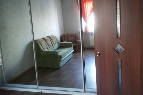 Сдается 1-комнатная квартира посуточнов Санкт-Петербурге, ул. Ярослава Гашека, 2.