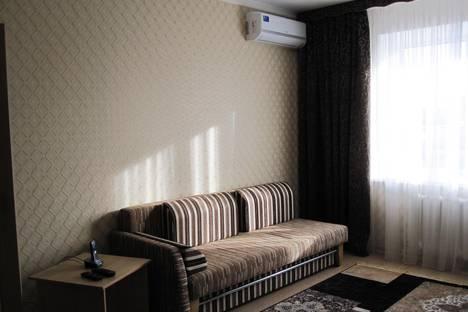 Сдается 1-комнатная квартира посуточнов Астане, Иманбаева, 3.
