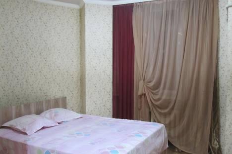 Сдается 1-комнатная квартира посуточно в Астане, Сарыарка, 50.