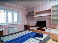 Сдается посуточно 1-комнатная квартира в Сыктывкаре. 40 м кв. ул. Коммунистическая, 77/2