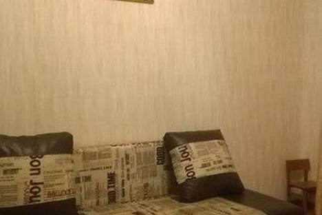 Сдается 2-комнатная квартира посуточно в Подольске, Генерала Смирнова ул., 4.