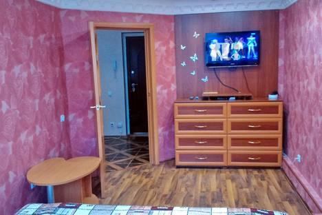 Сдается 1-комнатная квартира посуточно в Салехарде, Комсомольская, 11.