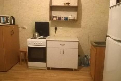 Сдается 1-комнатная квартира посуточно в Подольске, Генерала Смирнова 18.