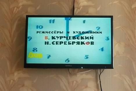 Сдается 2-комнатная квартира посуточно в Энгельсе, Пролетарская 3.