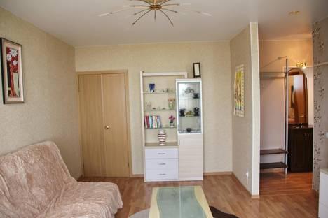 Сдается 1-комнатная квартира посуточново Владивостоке, ул. Светланская, 108.