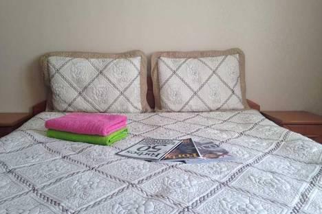 Сдается комната посуточно в Актобе, проспект Абылхайыр хана, 30.