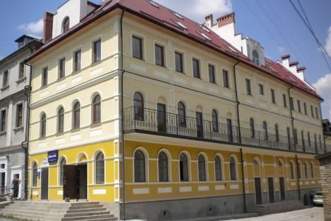 Сдается 1-комнатная квартира посуточно в Каменце-Подольском, Зарванская ул.20 ком 2.