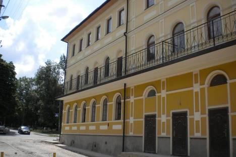 Сдается 1-комнатная квартира посуточнов Каменце-Подольском, Зарванская, 20 комн 3.