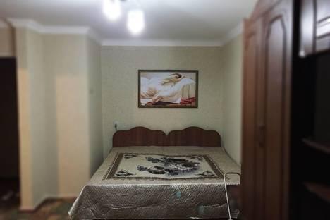 Сдается 1-комнатная квартира посуточнов Нальчике, Ленина, 45.
