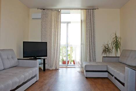 Сдается 2-комнатная квартира посуточно в Волгограде, улица Мира,18.