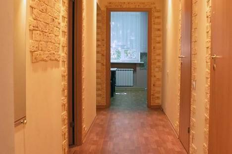Сдается 3-комнатная квартира посуточно в Волгограде, улица Порт-Саида,8а.