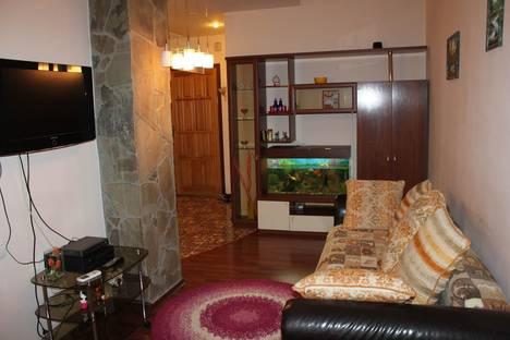 Сдается 3-комнатная квартира посуточно в Волгограде, улица Коммунистическая,16.