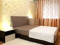 Сдается посуточно 2-комнатная квартира в Волгограде. 85 м кв. улица Базарова 4