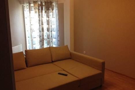 Сдается 1-комнатная квартира посуточнов Екатеринбурге, ул. Кузнечная, 79.