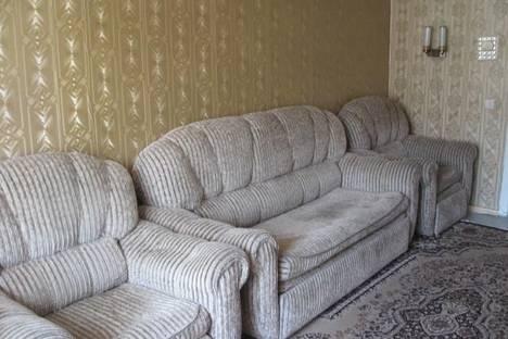 Сдается 3-комнатная квартира посуточнов Казани, ул. Маршала Чуйкова, 20.