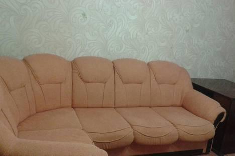 Сдается 2-комнатная квартира посуточно в Калинковичах, ул.комсомольская,8.