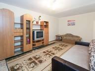 Сдается посуточно 1-комнатная квартира в Новосибирске. 40 м кв. ул. Титова, 1