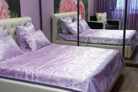 Сдается 1-комнатная квартира посуточно в Курске, Пр.т Клыкова, Д 7.