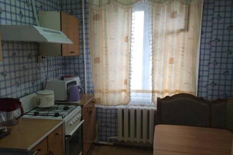 Сдается 1-комнатная квартира посуточнов Тарко-Сале, ул. Победы, 6.
