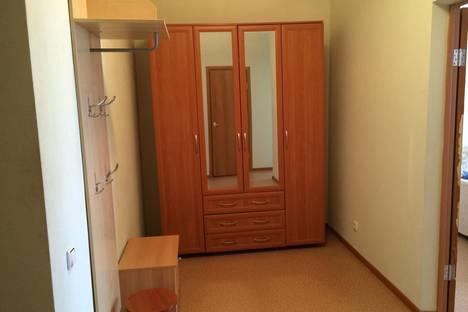 Сдается 1-комнатная квартира посуточнов Тарко-Сале, Республики 7.