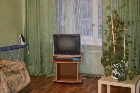 Сдается 1-комнатная квартира посуточнов Томске, Елизаровых,40.