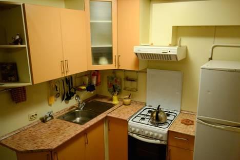 Сдается 2-комнатная квартира посуточнов Томске, Тверская, 105.