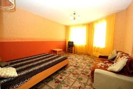 Сдается 1-комнатная квартира посуточнов Екатеринбурге, 8 Марта, 80.