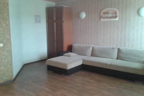 Сдается 1-комнатная квартира посуточнов Речице, Привокзальная, 12.