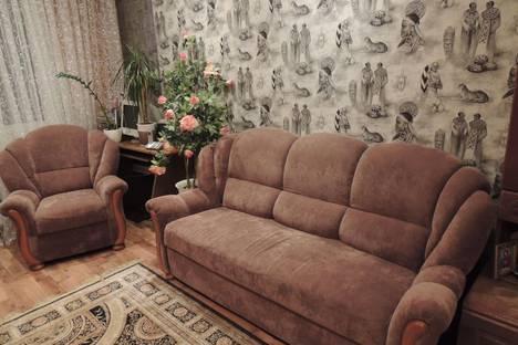 Сдается 4-комнатная квартира посуточно в Лиде, ул.Тухачевсого, 39-19.