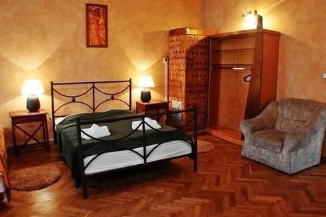Сдается 4-комнатная квартира посуточно в Львове, Збаражская, 8.