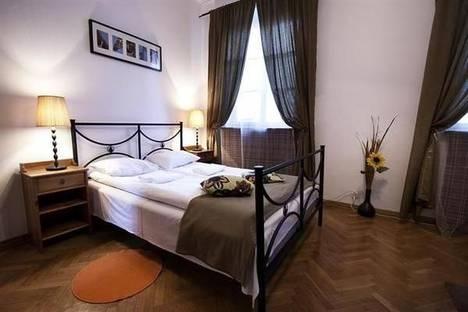 Сдается 3-комнатная квартира посуточно в Львове, Лепкого, 4.