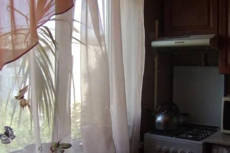 Сдается 2-комнатная квартира посуточнов Борисполе, Красноткацкая 25.