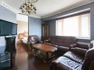 Сдается посуточно 3-комнатная квартира в Москве. 0 м кв. Малый Власьевский переулок, 6