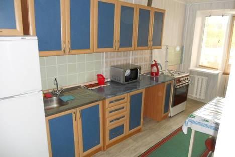 Сдается 1-комнатная квартира посуточно в Новополоцке, гайдара 15.