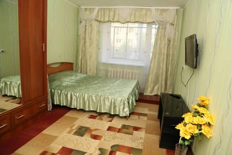 Сдается 1-комнатная квартира посуточнов Белорецке, ул. Косоротова, 19.
