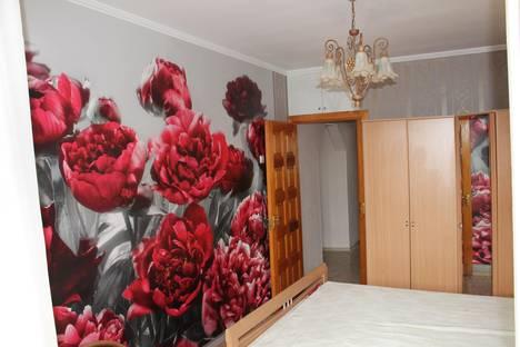 Сдается 3-комнатная квартира посуточно в Туле, Степанова  33.