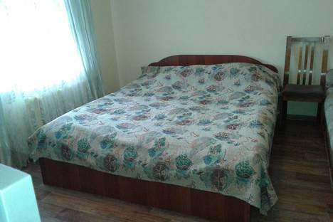 Сдается 1-комнатная квартира посуточно в Вологде, Псковская, 12А.