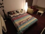 Сдается посуточно 1-комнатная квартира в Уфе. 40 м кв. Ленина 74