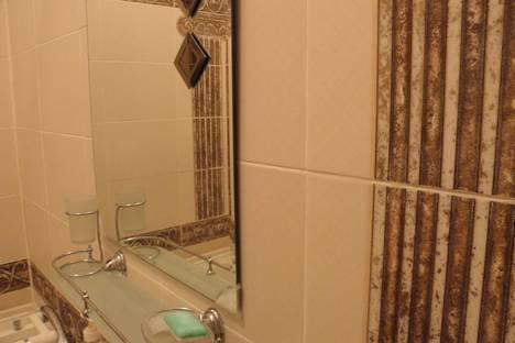 Сдается 2-комнатная квартира посуточно в Барановичах, Ленина, д. 4.