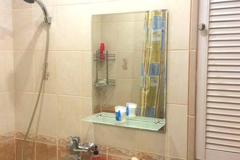 Сдается 1-комнатная квартира посуточно в Москве, ул. 2-я Брестская, 31.
