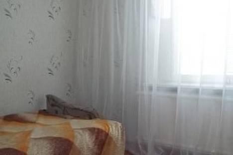 Сдается 2-комнатная квартира посуточно в Лиде, Южный городок д.27, кв. 32.