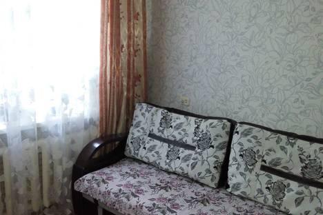 Сдается 2-комнатная квартира посуточно в Суздале, ул.Советская дом 48.