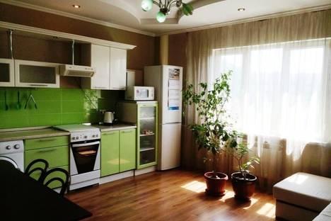 Сдается 1-комнатная квартира посуточно в Алматы, Калкаман 25.
