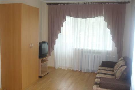 Сдается 1-комнатная квартира посуточнов Екатеринбурге, ул. Белинского, 165 б.