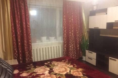 Сдается 2-комнатная квартира посуточно в Тарко-Сале, ул. Победы, 13.