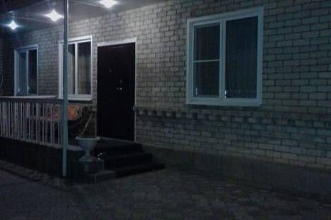Сдается коттедж посуточно в Домбае, Теберда, Ленина, 1.