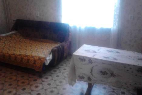 Сдается 2-комнатная квартира посуточно в Костроме, центральная 29.